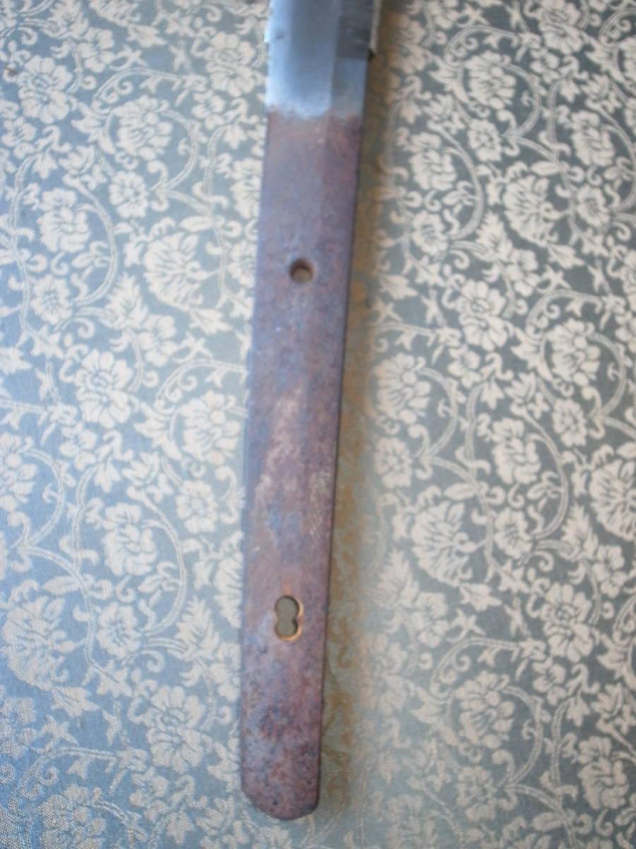 |日本刀 重量感有り 90cm