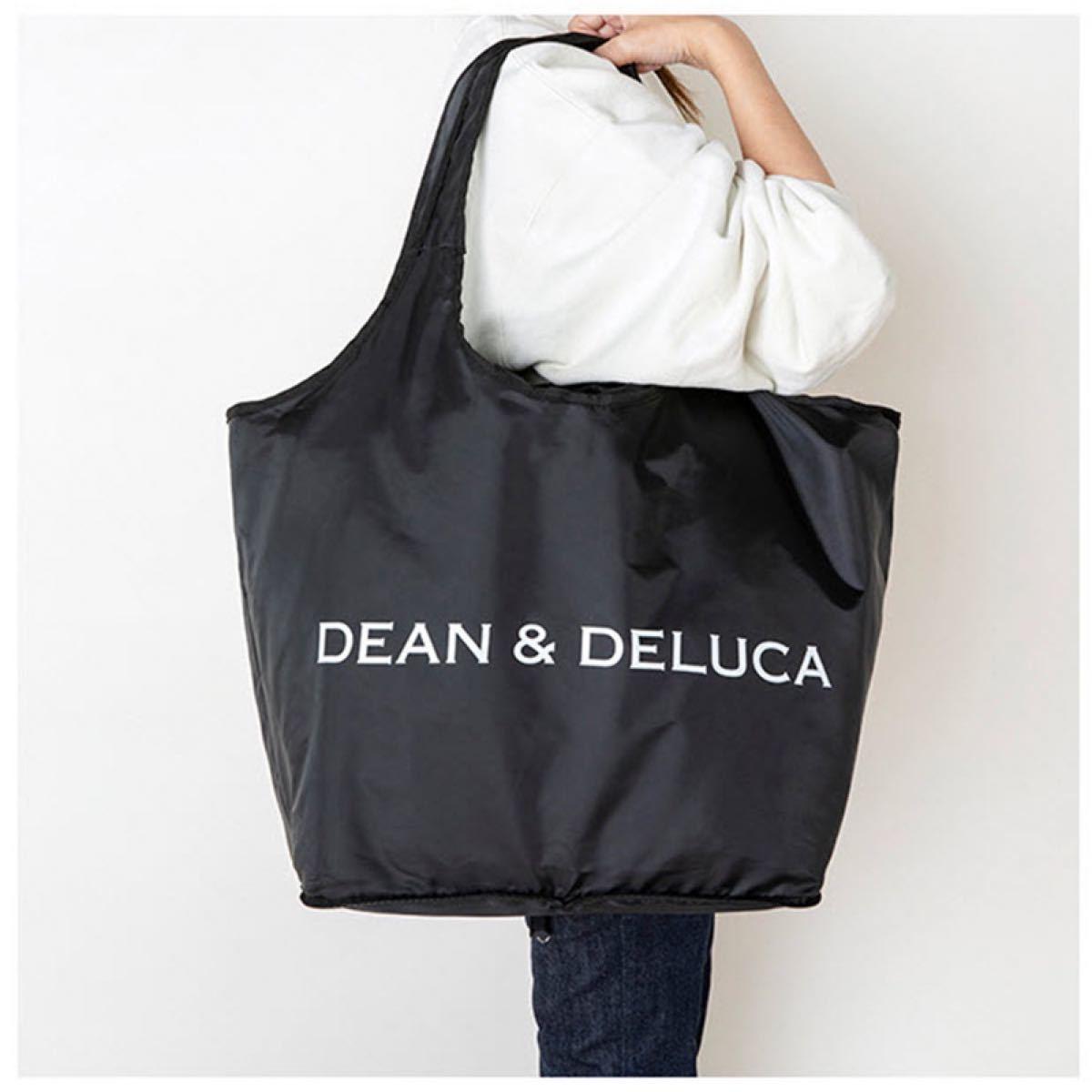 DEAN&DELUCA  トートバッグ エコバッグ