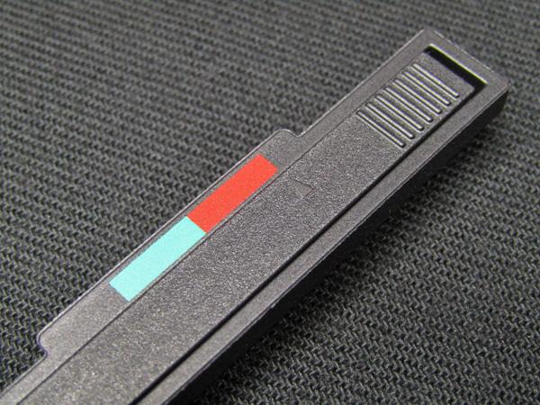 ベンツ純正品 タイヤ溝測定用工具 純正SST(A0005830642)_画像6