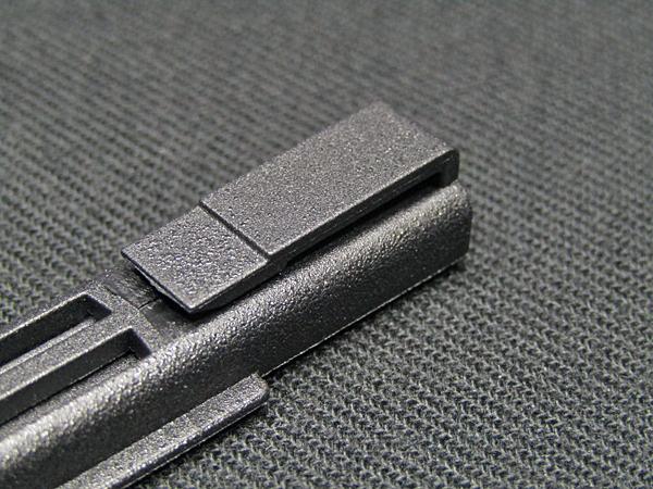 ベンツ純正品 タイヤ溝測定用工具 純正SST(A0005830642)_画像8