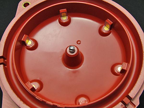 現品在庫1セット限り!ベンツ純正品&Bosch M103用 ディスビキャップ等3点セット(A1031580002、A1031580331、A1031580685)_画像4