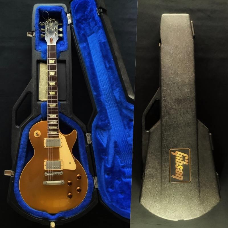 Gibson Les Paul 1957 reissue ? 1990s ギブソン レスポール リイシュー ? 90年代購入