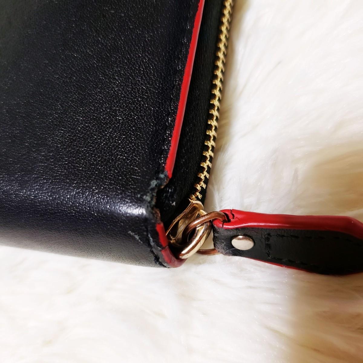 【Vivienne Westwood】ヴィヴィアンウエストウッド 長財布