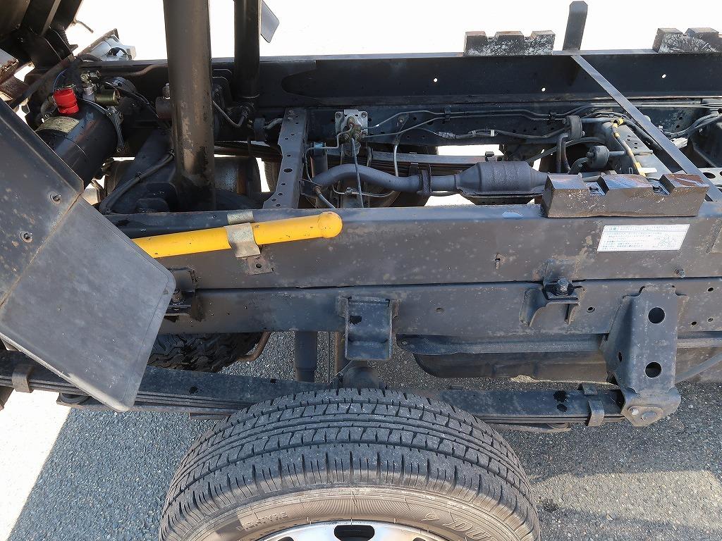 ※配送費無料※ H16 ライトエーストラック 4WD 土砂ダンプ 4万㎞ 積載750㎏ 普通免許 無事故 Nox適合 車検:令3年10月 タウンエース ボンゴ_画像8