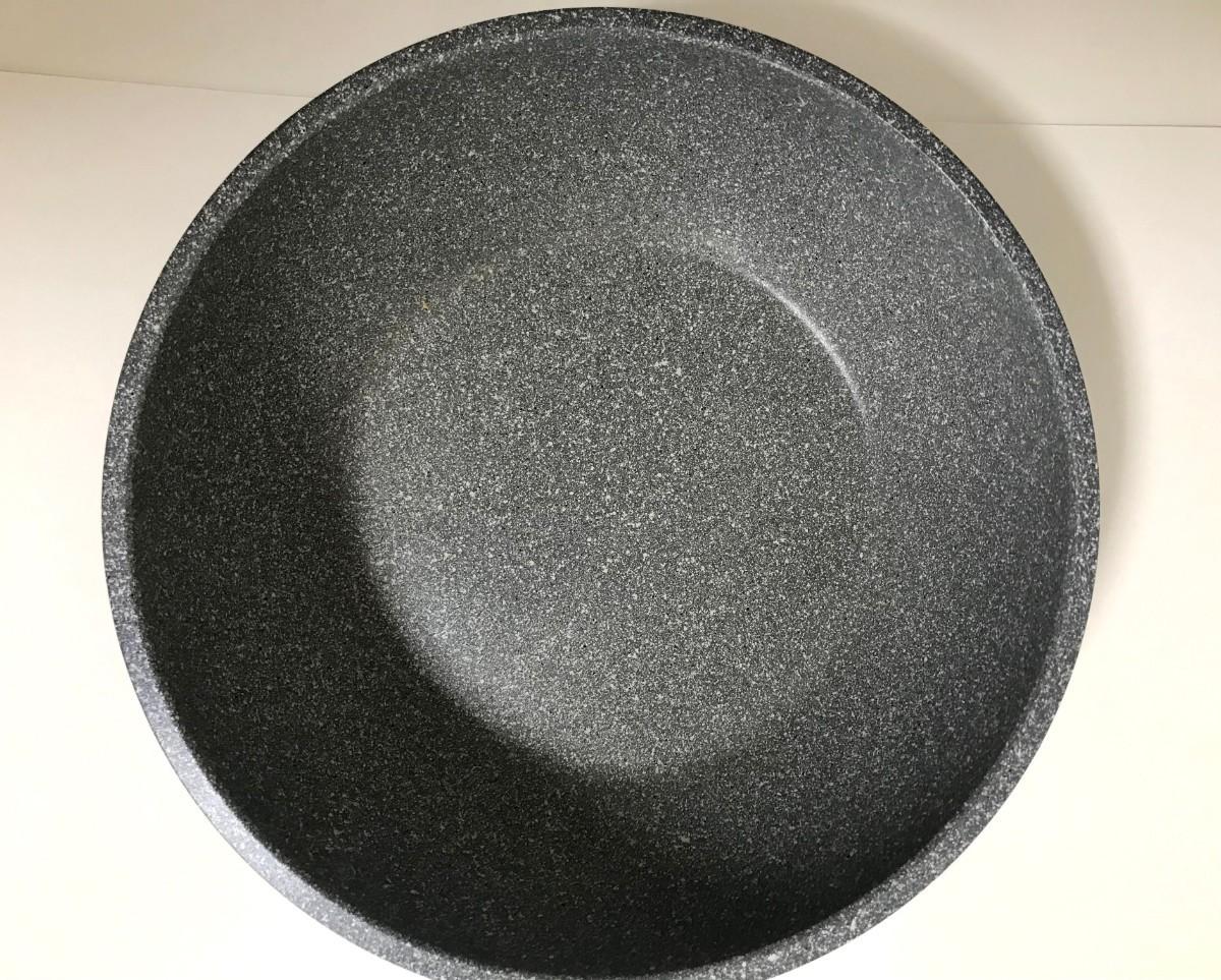 アイリスオーヤマ ダイヤモンドコートパン カインズ ストーンマーブルフライパン