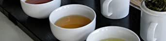 宮崎茶房(有機JAS認定、無農薬栽培)、有機釜炒り茶、緑茶(ティーバッグ) 5g×20、_画像5