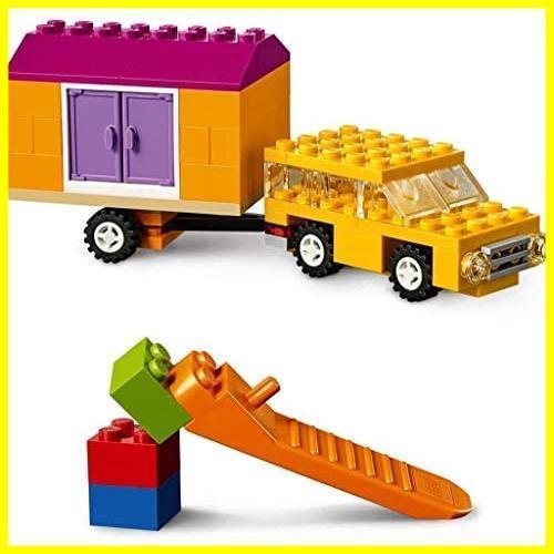 新品レゴ(LEGO) クラシック アイデアパーツ 10715 知育玩具 ブロック おもちゃ 女の子 男の子RMB6_画像3