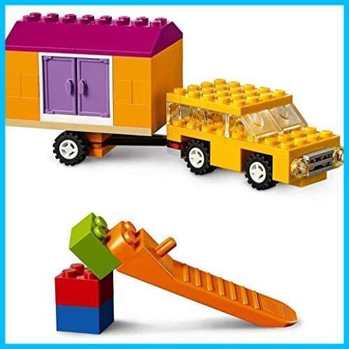新品レゴ(LEGO) クラシック アイデアパーツ 10715 知育玩具 ブロック おもちゃ 女の子 男の子AHKU_画像3