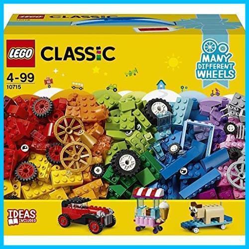 新品レゴ(LEGO) クラシック アイデアパーツ 10715 知育玩具 ブロック おもちゃ 女の子 男の子AHKU_画像8