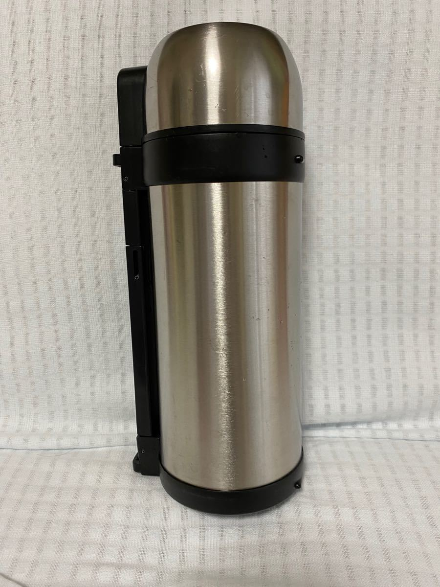 ステンレスボトル 水筒
