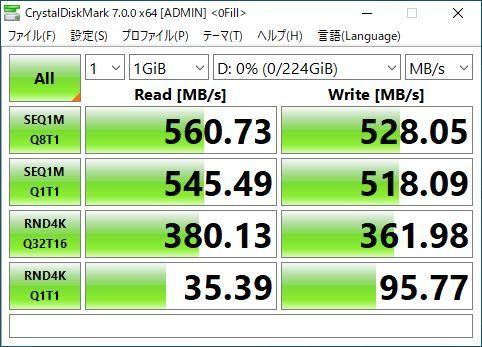 送料込 SanDisk Extreme PRO 240GB SSD 希少 MLC チップ SDSSDXPS-240G-J25 SATA 2.5inch S-ATA
