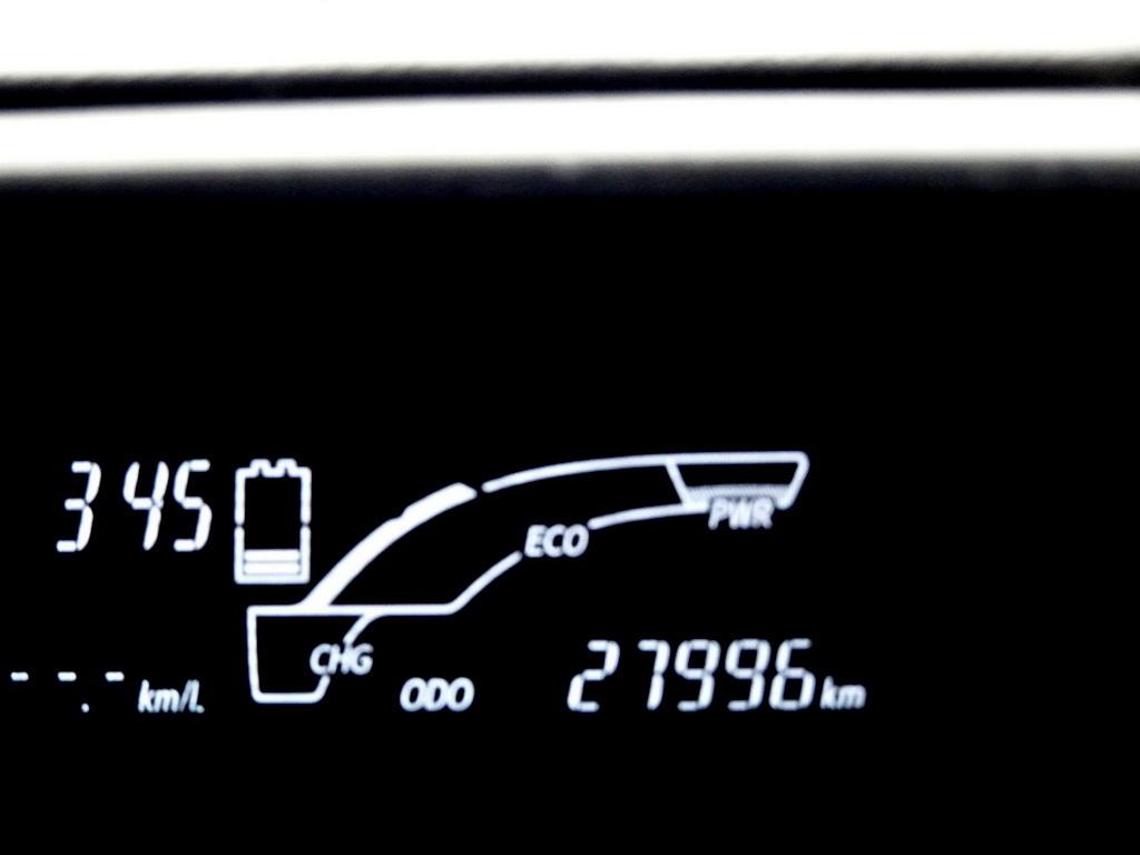 車検満タン!28年式!アクア!中期モデル!S!実走28050km!ナビ!Bluetooth機能!バックモニター!ETC!_実走行