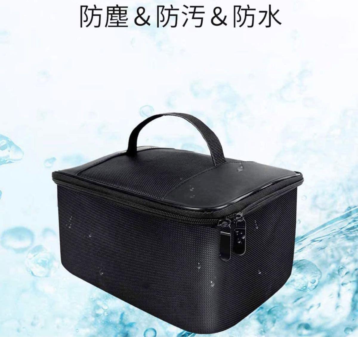 Switch専用収納バッグ Chayoo ニンテンドースイッチ専用収納ケース 素材 全面保護型 ゲームカード 8個収納可
