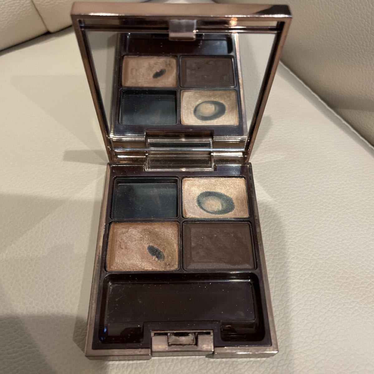 ルナソル セレクション・ドゥ・ショコラアイズ 02 Chocolat Amer