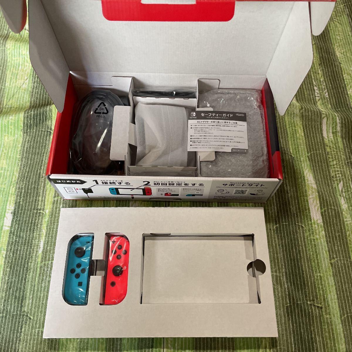 Nintendo Switch ※本体以外/ニンテンドースイッチ《新品》