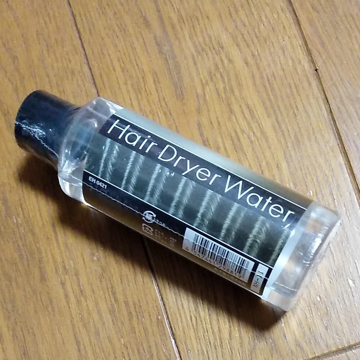 【パナソニック】 ナノケア専用水 ヘアードライヤーウォーター EH0421☆家電