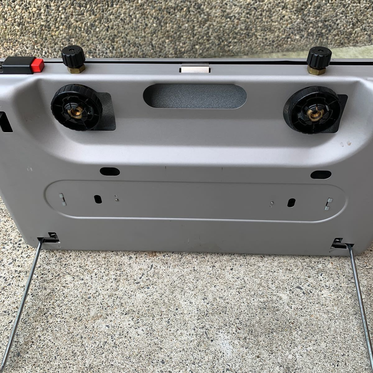 SOTO 新富士バーナー カセットガス ツーバーナー ST-503