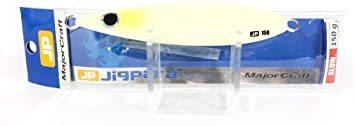#19 オールグロー 200g メジャークラフト ルアー メタルジグ ジグパラ バーチカル スローピッチ_画像1