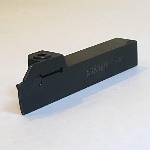 () スローアウェイバイト 突っ切りバイト 鋼用チップ付き MGEHR 1616-2_画像3