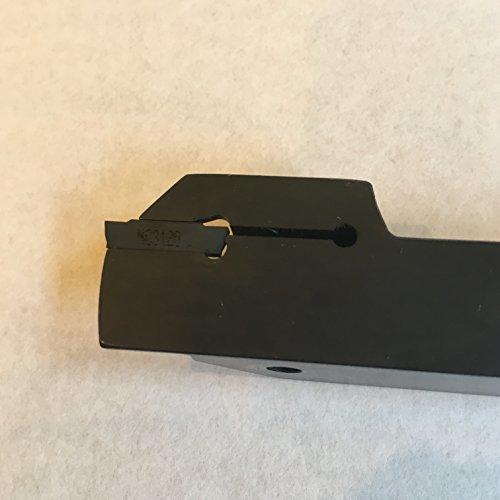 () スローアウェイバイト 突っ切りバイト 鋼用チップ付き MGEHR 1616-2_画像4