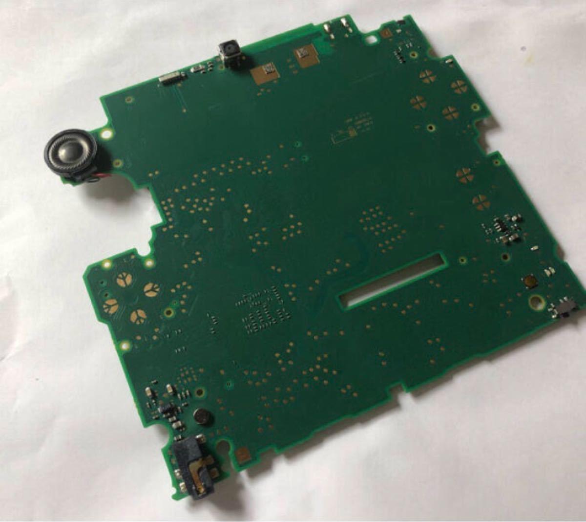 ニンテンドー2DS 基盤 動作確認済み 修理用