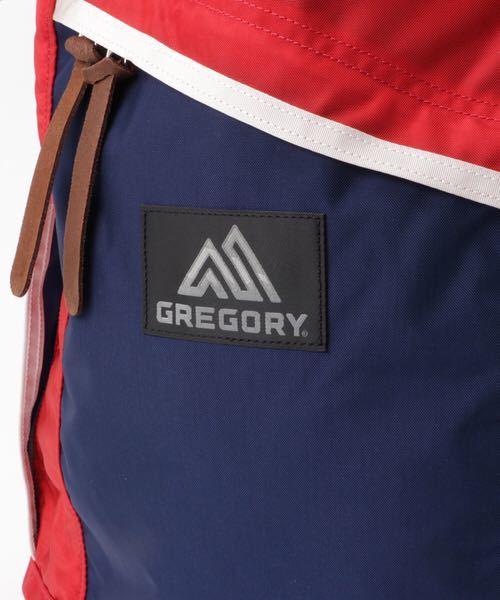 【新品】GREGORY グレゴリー デイパック【40周年記念限定カラー】リュック