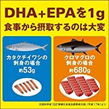 90粒 大塚製薬 ネイチャーメイド スーパーフィッシュオイル(EPA/DHA) 90粒 [機能性表示食品] 90日分_画像6