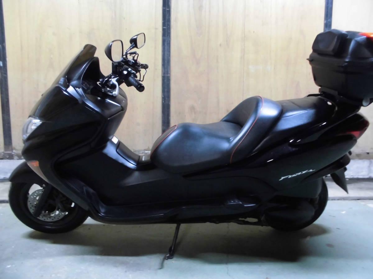 ホンダ フォルツァZ  MF08型モデル 千葉市~格安発送あり。_画像5