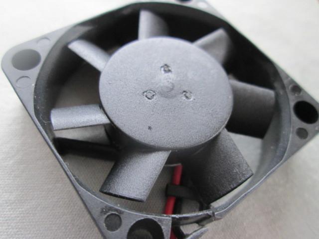 電気機器の冷却に ◆1個売り~ SUNON『 ミニミニ DC冷却ファン 』_画像8