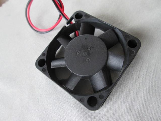 電気機器の冷却に ◆1個売り~ SUNON『 ミニミニ DC冷却ファン 』_画像9