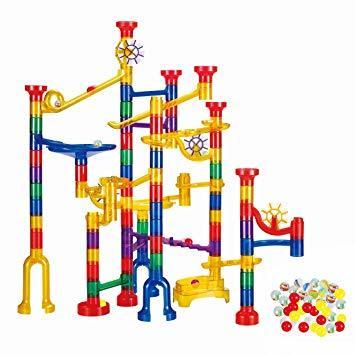 RRWTOR おもちゃGP-5S190個 ビーズコースター 知育 玩具 組み立て 男の子 女の子 贈り物 誕生日プレゼント 子供_画像1