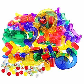 RRWTOR おもちゃGP-5S190個 ビーズコースター 知育 玩具 組み立て 男の子 女の子 贈り物 誕生日プレゼント 子供_画像5