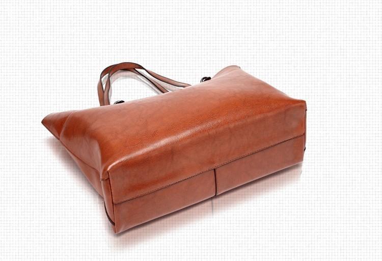 レディースバッグ 大容量 トートバッグ ハンドバッグ レディーストートバッグ ブラウン ショルダーバッグ 高品質