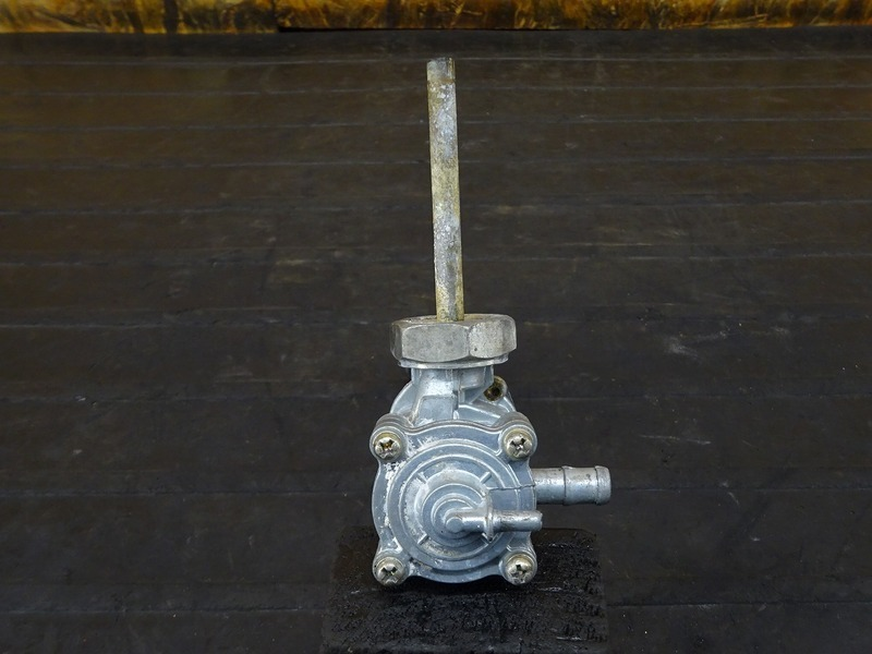 【210706】CBR250RR(MC22-1100)■ 燃料コック ガソリンコック フューエルコック_画像9