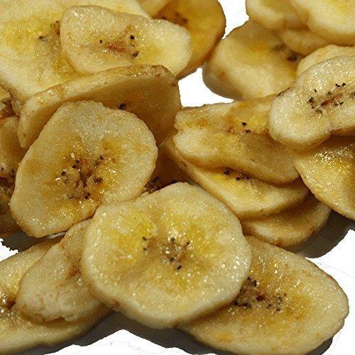 ★新品=格安★ チップ 1kg アメ横 大津屋 バナナ 業務用 ナッツ ドライフルーツ バナナチップ バナナチップス 製菓材料_画像1