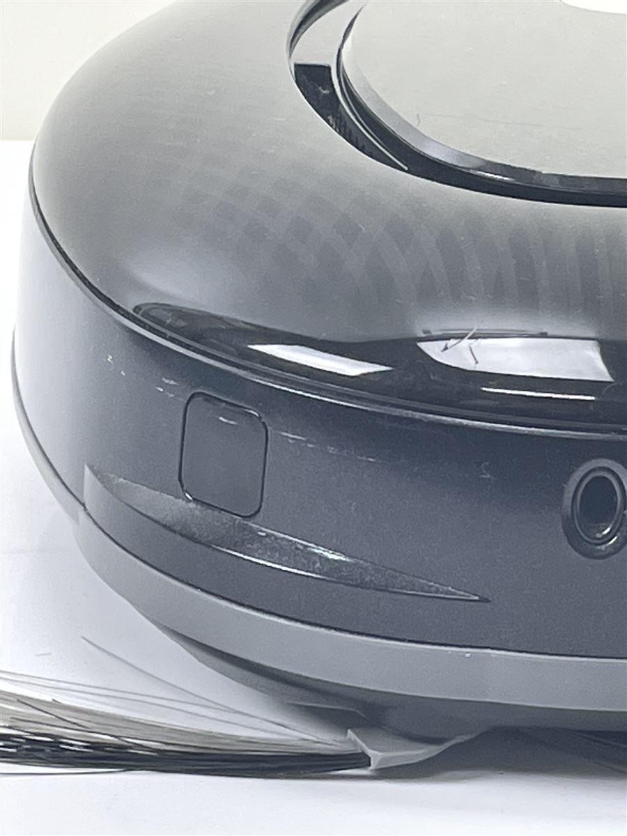 Panasonic◆ロボット掃除機/RULO/ルーロ/2016年製/MC-RS200-K/ブラック_画像9