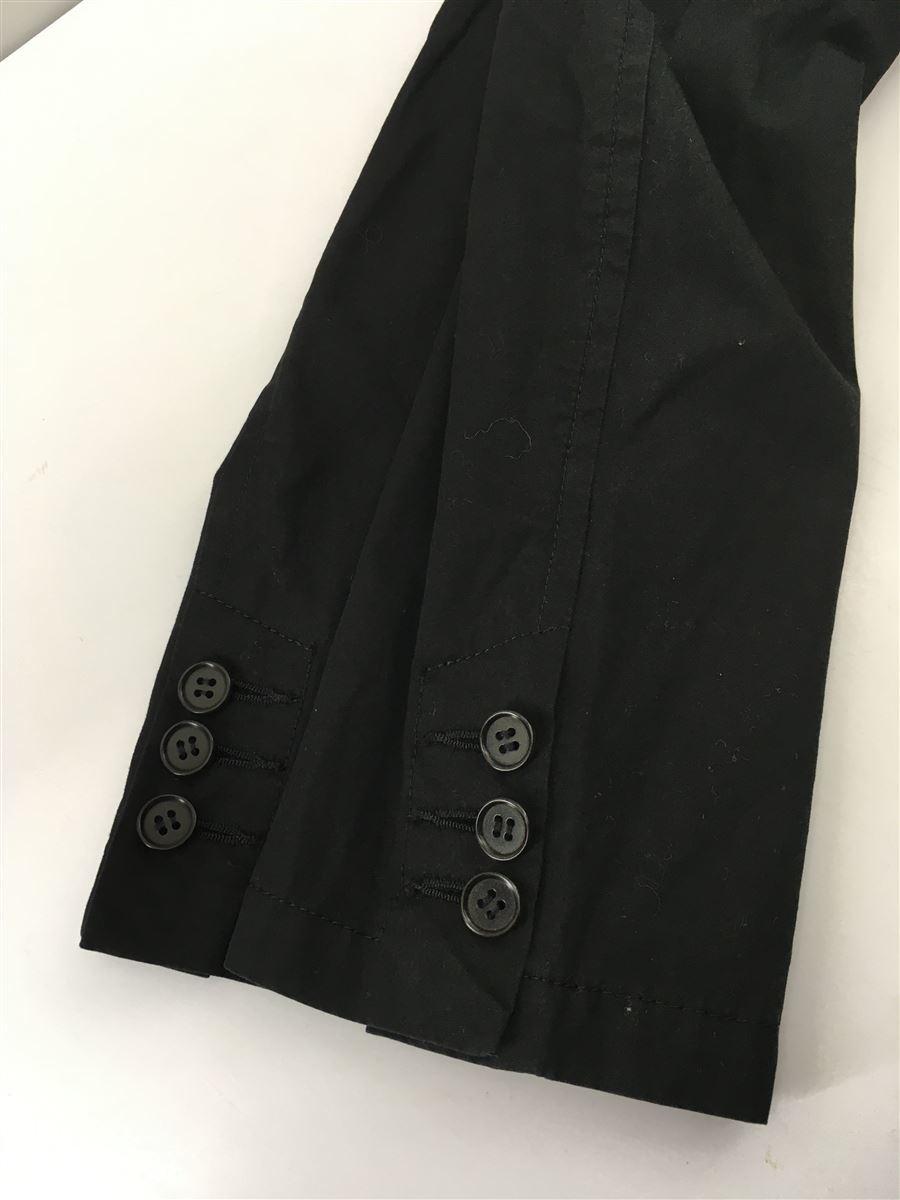 Vaporize◆テーラードジャケット/M/コットン/ブラック/黒/VA-03051011_画像7