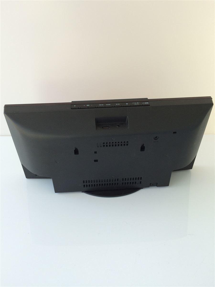 Panasonic◆コンポ SC-HC300-K [ブラック]_画像3
