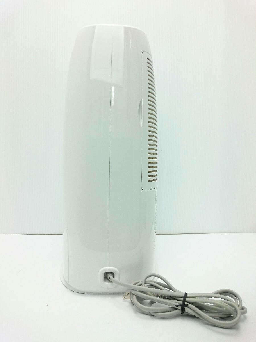 Panasonic◆除湿機 衣類乾燥除湿器 F-YZKX60 デシカント方式 2014年製 ホワイト_画像2