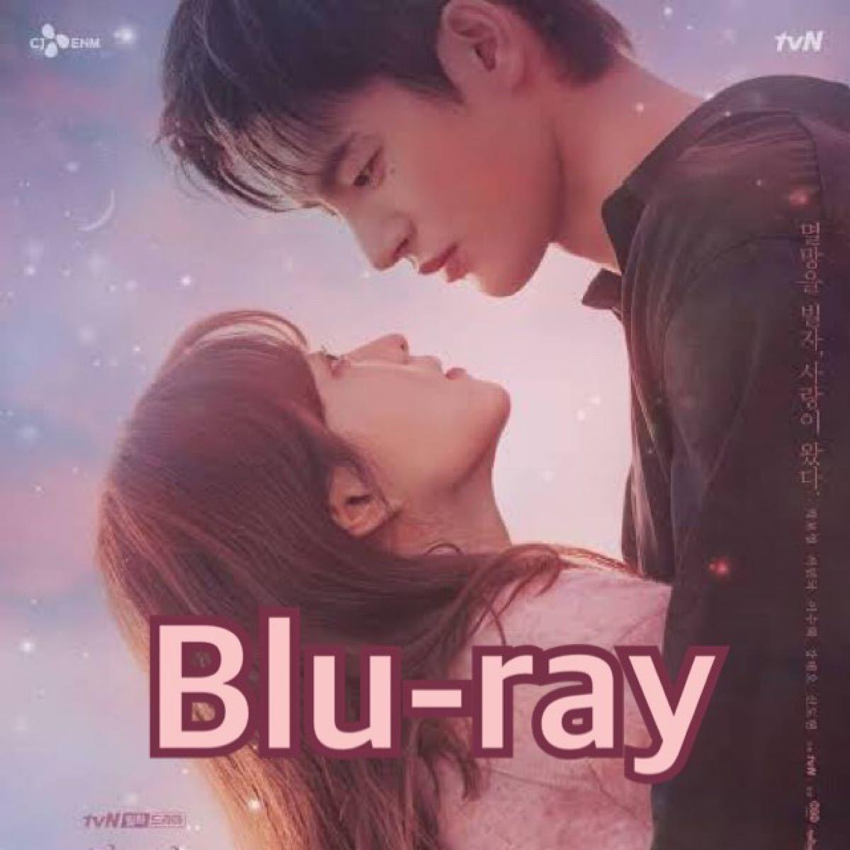 韓国ドラマ ある日、私の家の玄関に滅亡が入ってきた ☆Blu-ray