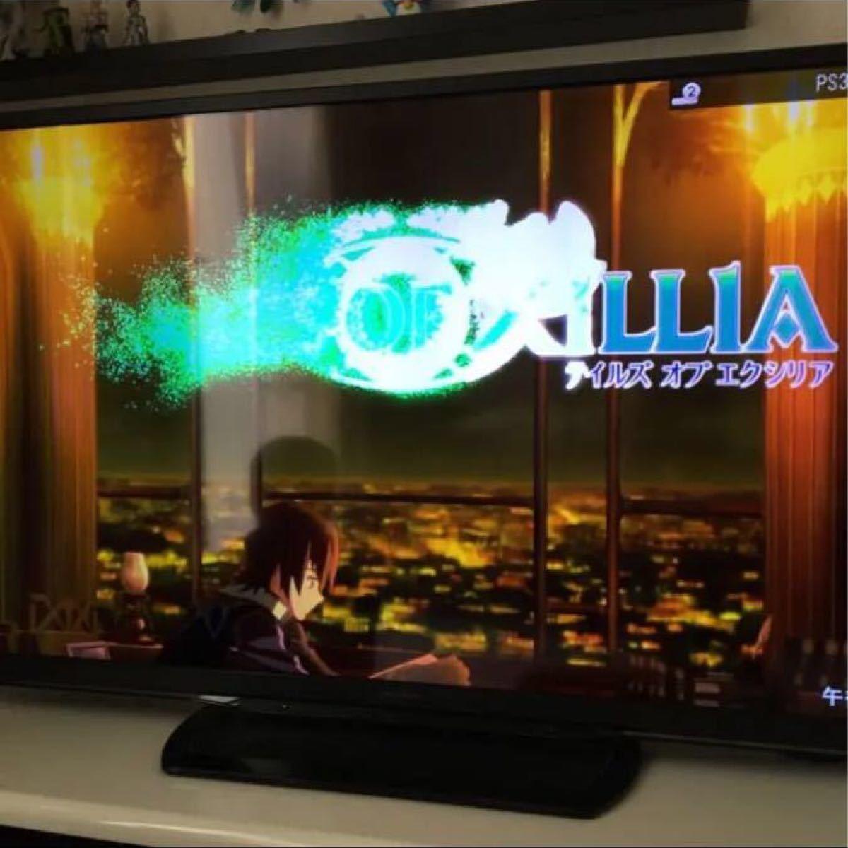 【PS3ソフト】テイルズ オブ エクシリア