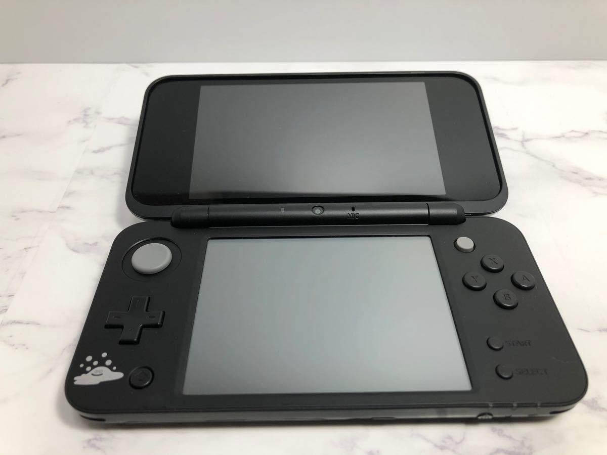 ニンテンドー2DS はぐれメタルエディション Nintendo ドラゴンクエスト11 任天堂 任天堂2DS 充電器付き ソフトあり