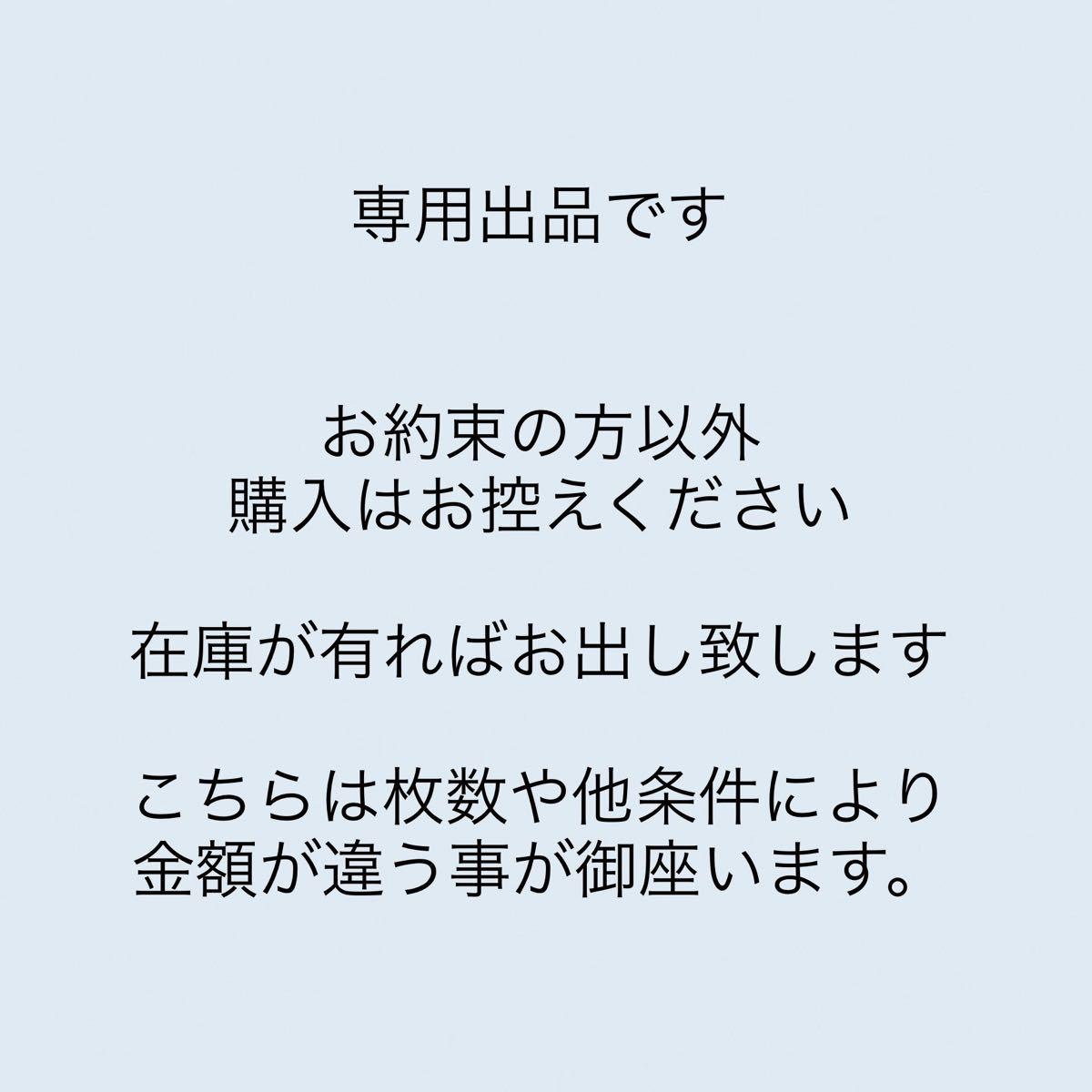 専用 ロラライハリス  パネル一枚 ☆ミ