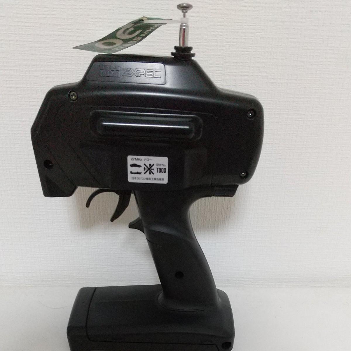 ☆最終☆タミヤ M03-L  ミニクーパーS EXPECプロポつき