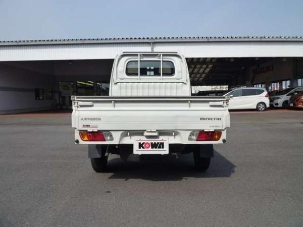 ミニキャブトラック 660 Vタイプ エアコン付_画像3