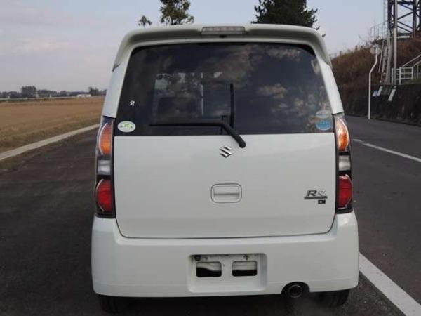 「ワゴンR 660 RR-DI」の画像3