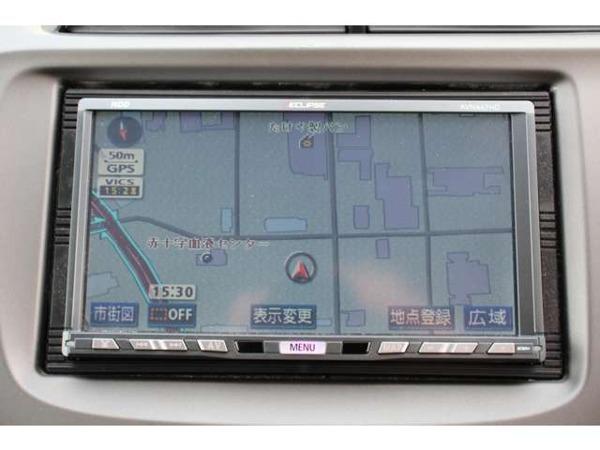 「フィット 1.3 G 買取直販 社外HDDナビ TV キーレス」の画像2