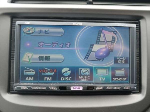 「フィット 1.3 G 買取直販 社外HDDナビ TV キーレス」の画像3