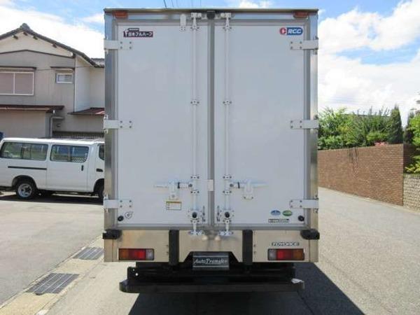 「トヨエース 低温冷蔵冷凍車 2t 両スライドドア 355x170x181」の画像3