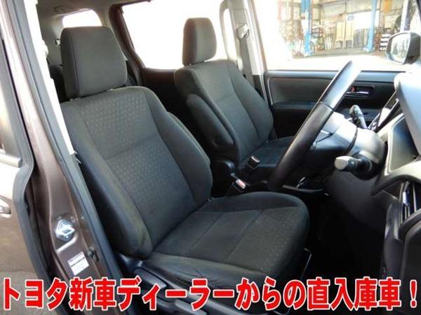 「ノア 2.0 G 両側電動スライド/純正フルセグナビ/後席TV」の画像2